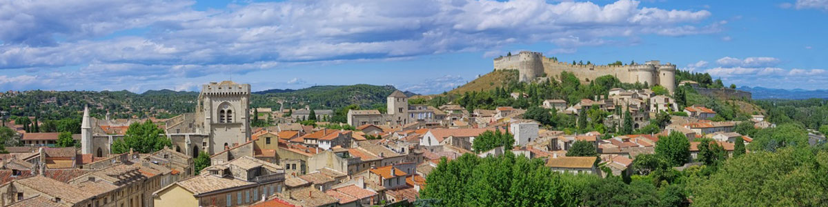 St Paul de Vence holiday rental villa